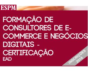 curso consultores de e-commerce